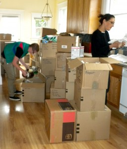 packing services in berkeley and oakland