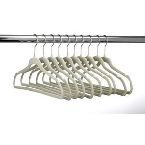 slim hangers bella organizing