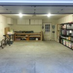 garage organizing los gatos after view 3