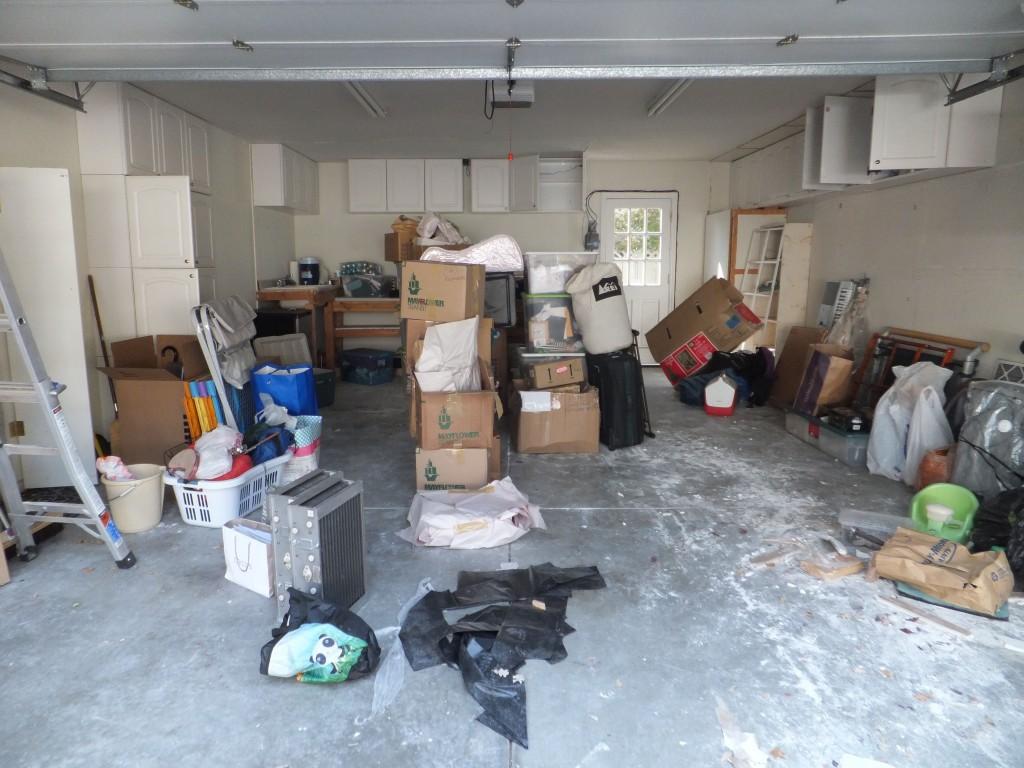 garage organizing los gatos before 2