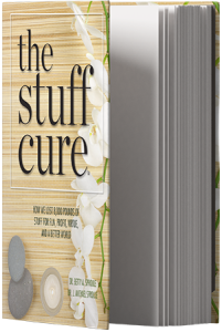 Image of The Stuff Cure book