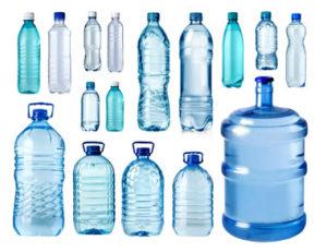 water-bottles-plastic